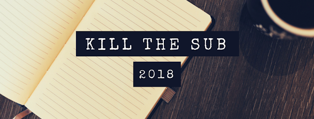 Kill the SuB 2018