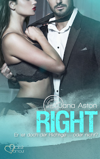 Right - Jana Aston
