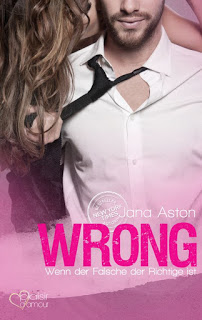 Wrong - Jana Aston