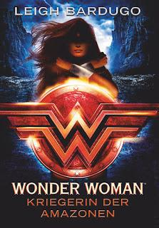 Wonder Woman - Leigh Bardugo